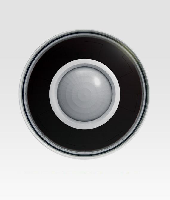 RF-sensor