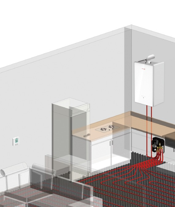 Smart-Heating-System