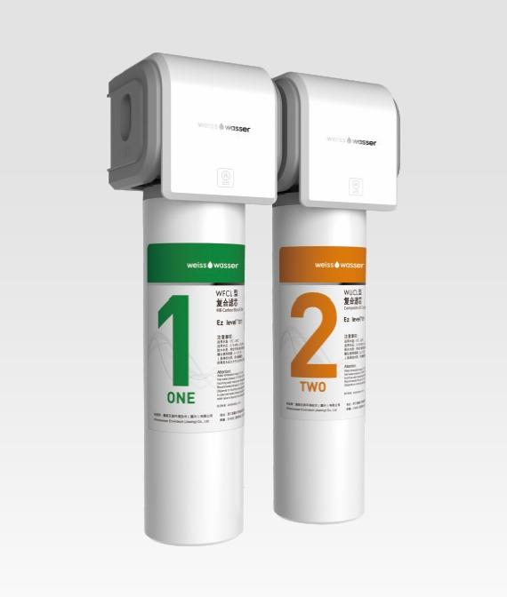 Ultrafiltrationswasserreiniger-product